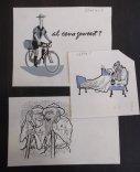 Illustraties Ger van Essen