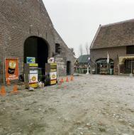 Thorn na de opbouw, 17-11-1975. Collectie Beeld en Geluid
