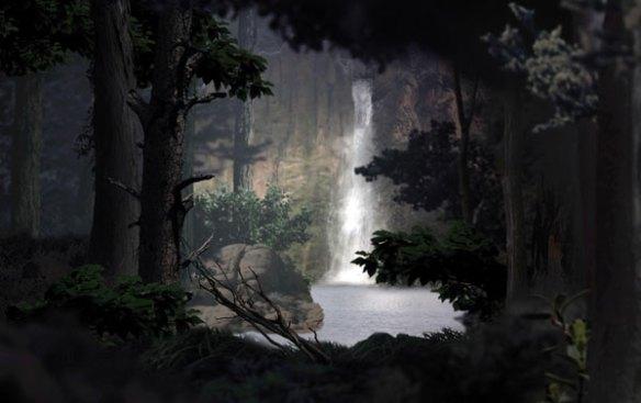 Een beeld uit Mastering Bambi van Broersen & Lukács (2010)