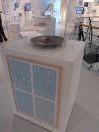 In 1995 komt een oud element weer terug: de gong