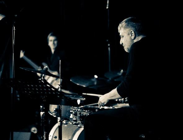 Vörös Niki Quartet