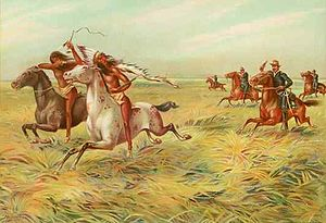 300px-Cavalry_and_Indians