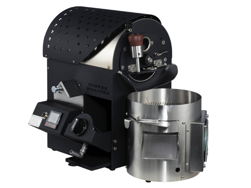 楊家飛馬 咖啡烘焙機--楊家機器