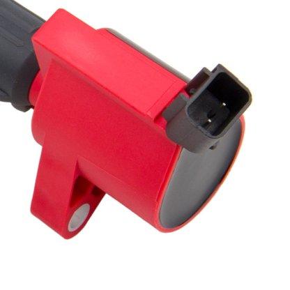 10 Pack Ignition Coils For Ford F150 F250 F350 4.6L 5.4L V8 & 6.8L V10 DG508