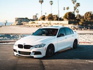 BMW 3 Series (F30/F31/F34/F35)