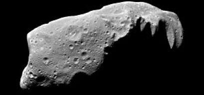 Large 'Spooky' Asteroid to Narrowly Miss Earth on ...