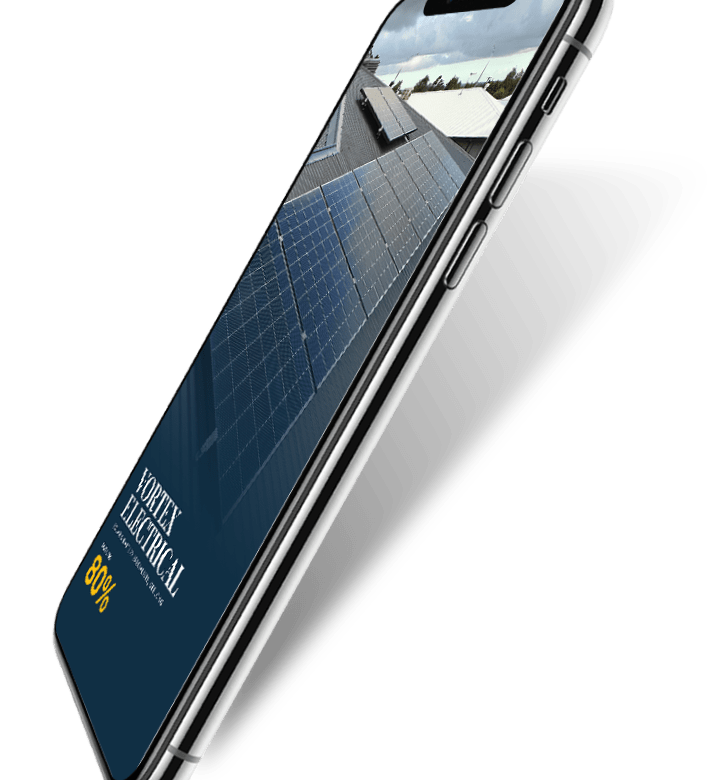 commercial solar panel installation geelong