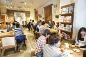 街コン,風景,刈谷,猿カフェ