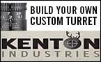 Build Your Own Custom Turret - Kenton Industries
