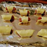 Vortex Air Fryer Pigs In A Blanket