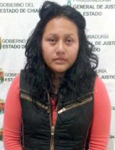 Silvia Areli Pérez Rodríguez