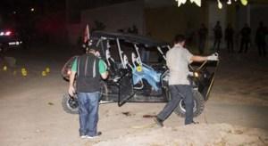 Asesinan al director de la policía de Badiraguato, Sinaloa