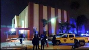 Lanzan segunda granada contra Televisa en Matamoros en un año