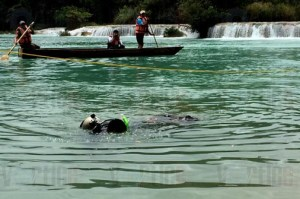 Murieron 19 personas durante Semana Santa en Chiapas