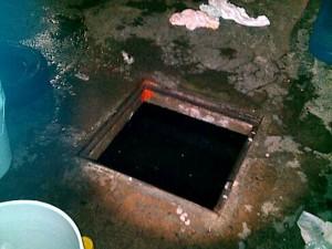 Menor muere ahogado en una cisterna