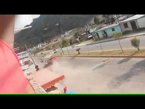 "Consigna PGJE a detenidos por evento de ""Arrancones"""