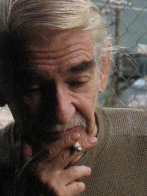 Fallece el poeta Max Rojas a los 74 años