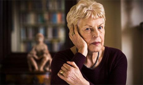 Muere la escritora Ruth Rendell, autora de novelas policíacas