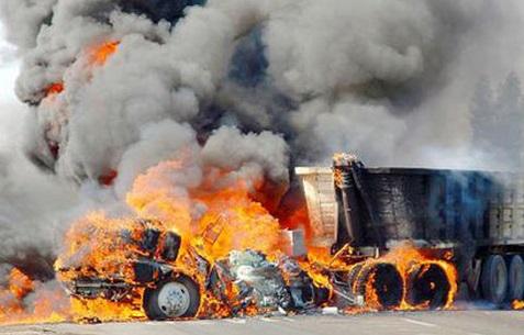 Confirma Sedena derribo de helicóptero militar en Jalisco