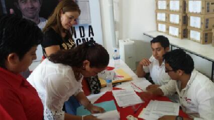 Interpone Torreblanca impugnación para candidatura priísta de Montoya