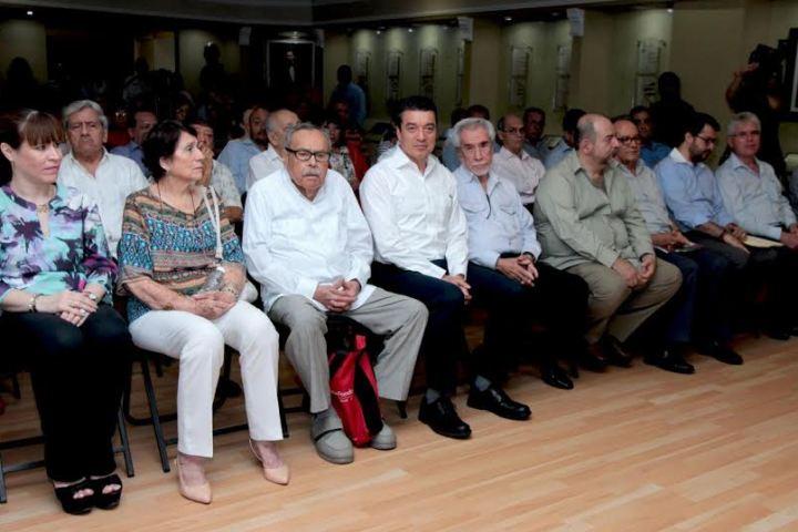 Impartir justicia exige sensibilidad social, afirma Rutilio Escandón