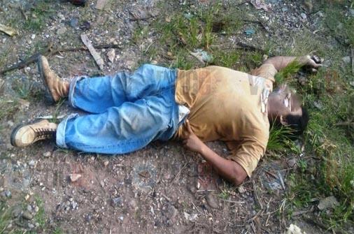 Asesinan a trabajador del Ayuntamiento de Malpaso