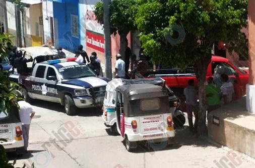 Reportan docenas de incidencias en la jornada electoral de Chiapas