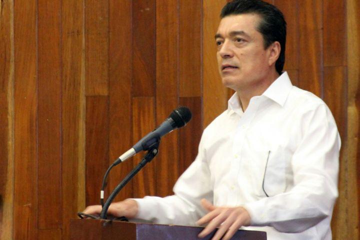 Chiapas con buenas prácticas en justicia alternativa, afirma Escandón Cadenas