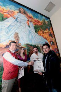 Abonemos a la armonía en Chiapas con buenas conductas: Rutilio