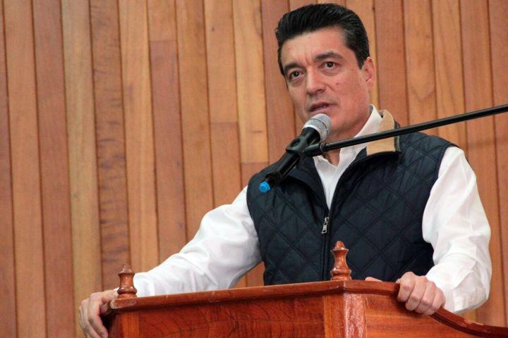 Promueve Tribunal campaña contra la trata de personas: Rutilio Escandón