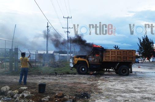 Enfrentamiento entre militantes del PVEM y Mover a Chiapas