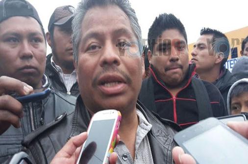 Cae líder del Almetrach en San Cristóbal;  hay temor ante posible enfrentamiento