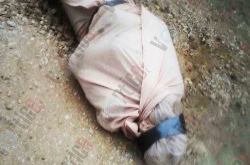 Caen asesinos de padre e hija; confesaron paso a paso el crimen