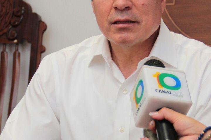 Anuncia Rutilio Escandón programa de tv del Poder Judicial