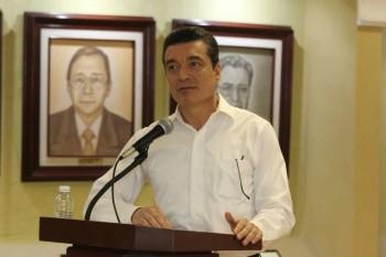 Barra de Abogados de Tapachula expresan respaldo a Rutilio Escandón