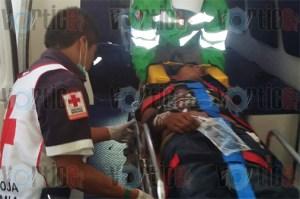 Enfrentamiento deja dos muertos y cuatro heridos.
