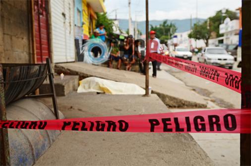 Muere septuagenario de Chicungunya en la vía pública