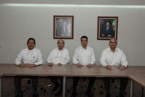 Chiapas al 100 por ciento con la reforma penal; cumplirá en tiempo y forma con la fecha establecida, anuncian.
