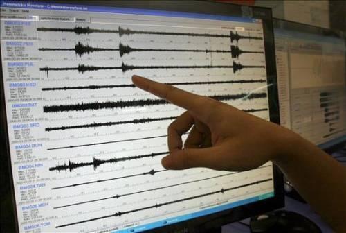 Sin daños en Chiapas tras sismo de 5.3 grados