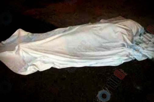 Lo mataron de un escopetazo en la cabeza en Cintalapa