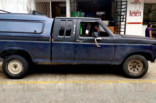 """Rescata PGR a 34 indocumentados; dos """"polleros"""" fueron detenidos"""
