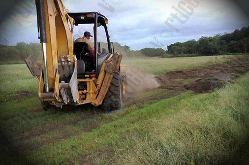 Aseguran pista clandestina en Chiapas