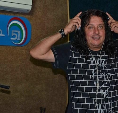 Fallece el cantante Rigo Domínguez en trágico accidente
