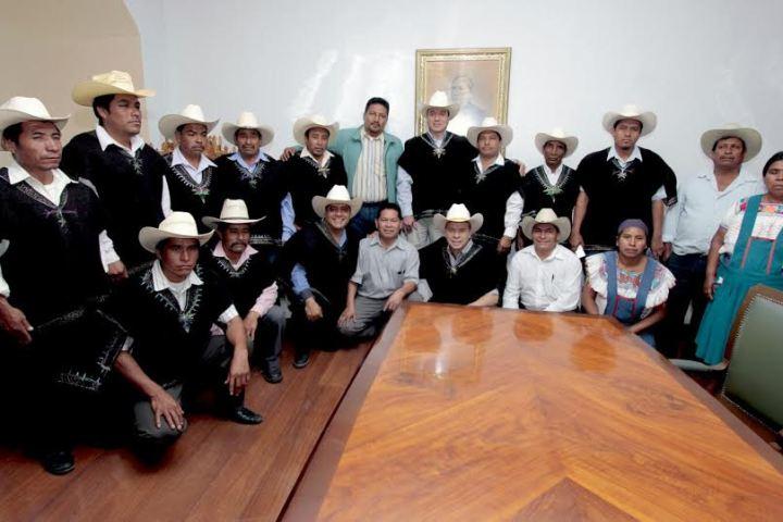 Amatenango respeta y confía en el trabajo de Rutilio Escandón
