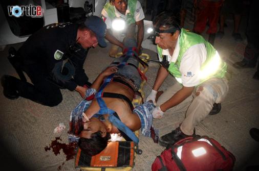Asesinan a mototaxista en Coita