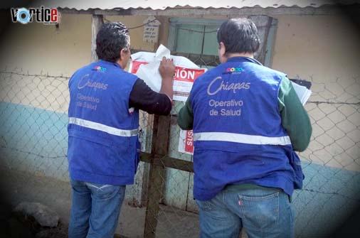 Clausuran 11 cantinas clandestina en Pueblo Nuevo Solistahuacán