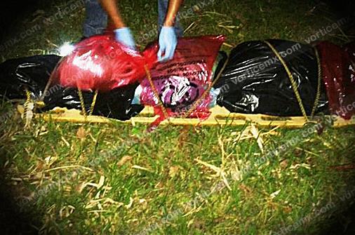 Hallan cadáver putrefacto en Coita