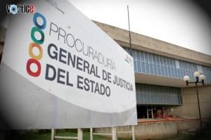 Detienen a presunto feminicida de Maricarmen Escobar
