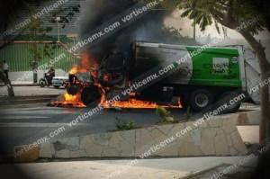 Tuxtla: ciudad de caos, bloqueos y enfrentamientos