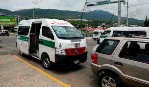 Bebé queda en coma tras accidente automovilístico